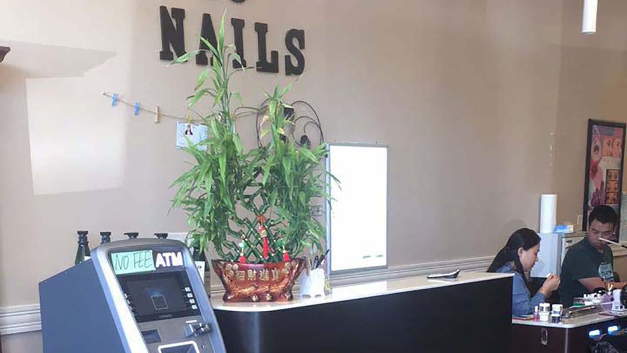 Eden   Nails & SPA
