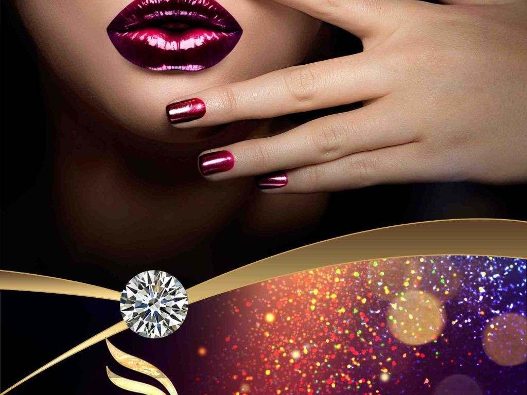 Eden | Nails & SPA